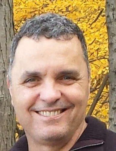 DR. JOHN MAYE